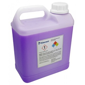 Koolance 702 Liquid Coolant, High-Performance, UV Purple, 5000ml (169 fl oz) [LIQ-702PR-05L]