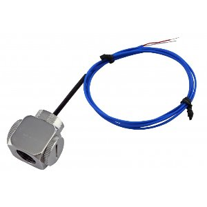 Coolant Temperature Sensor, Brass, K-Type Thermocouple [SEN-TCK01B]