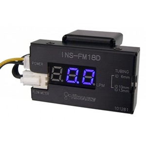 INS-FM18D Coolant Flow MeterDisplay with