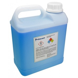 Koolance 702 Liquid Coolant, High-Performance, UV Blue, 5000ml (169 fl oz) [LIQ-702BU-05L]