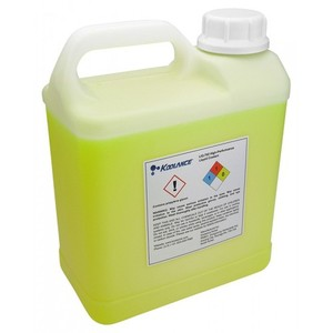 Koolance 702 Liquid Coolant, High-Performance, UV Yellow, 5000ml (169 fl oz) [LIQ-702YL-05L]