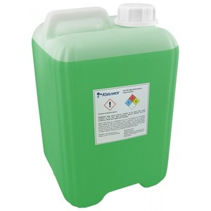 Koolance 702 Liquid Coolant, High-Performance, UV Green, 10,000ml (338 fl oz) [LIQ-702GN-10L]